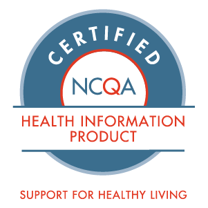 NCQA Support for Healthy Living